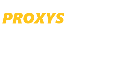 Proxys consulting srl